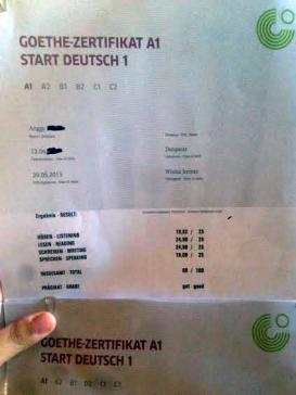 DeutschLingua Bahasa Jerman Bali - Graduation